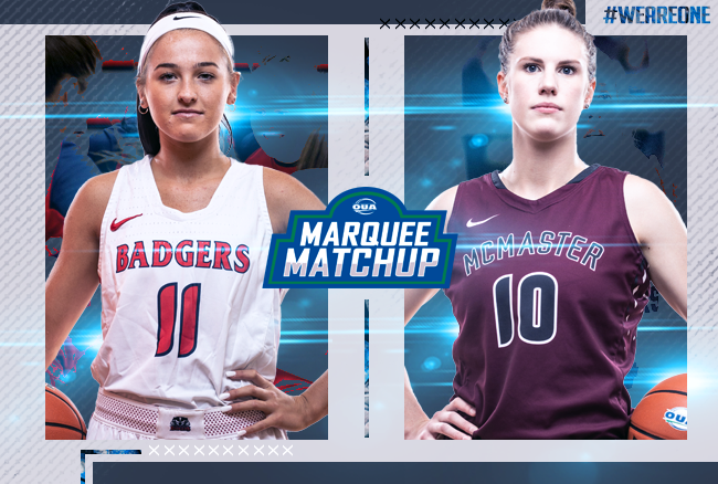 Marquee Matchup: Badgers look to flip the script on Marauders in latest head-to-head meeting
