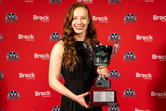 From highly decorated wrestler to classroom superstar - Brock University Athletics